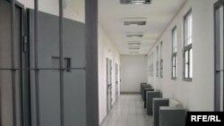 Zatvor u Spužu, foto: Savo Prelević