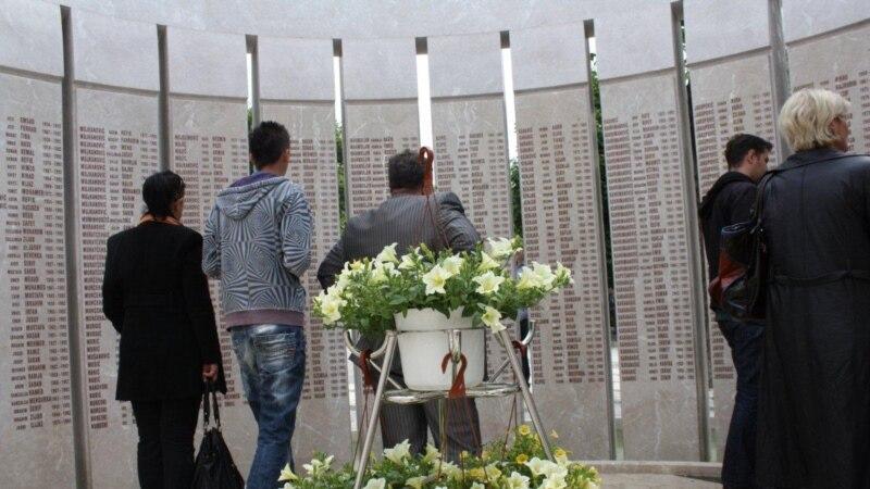 'Gdje je Mladićeva čizma došla, tu je bio genocid'