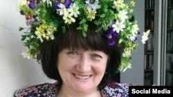 Valentina Potapova, qırımlı bloger, oca
