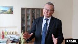 Петр Кондратенко
