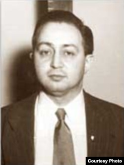 Гарри Голд