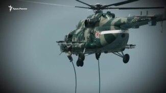 Крым для «людей в погонах» (видео)