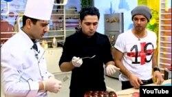 «Xəzər» televiziyasının «Nuş olsun» proqramı