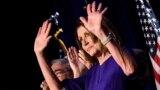 Pelosi mirëpret fitoren e demokratëve në Dhomën e Përfaqësuesve