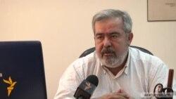 Հրանտ Մարգարյան. ՀՅ Դաշնակցության համար անընդունելի է Հայաստանի և Լեռնային Ղարաբաղի սահմանին մաքսակետի տեղադրումը
