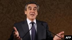 ფრანსუა ფიიონი