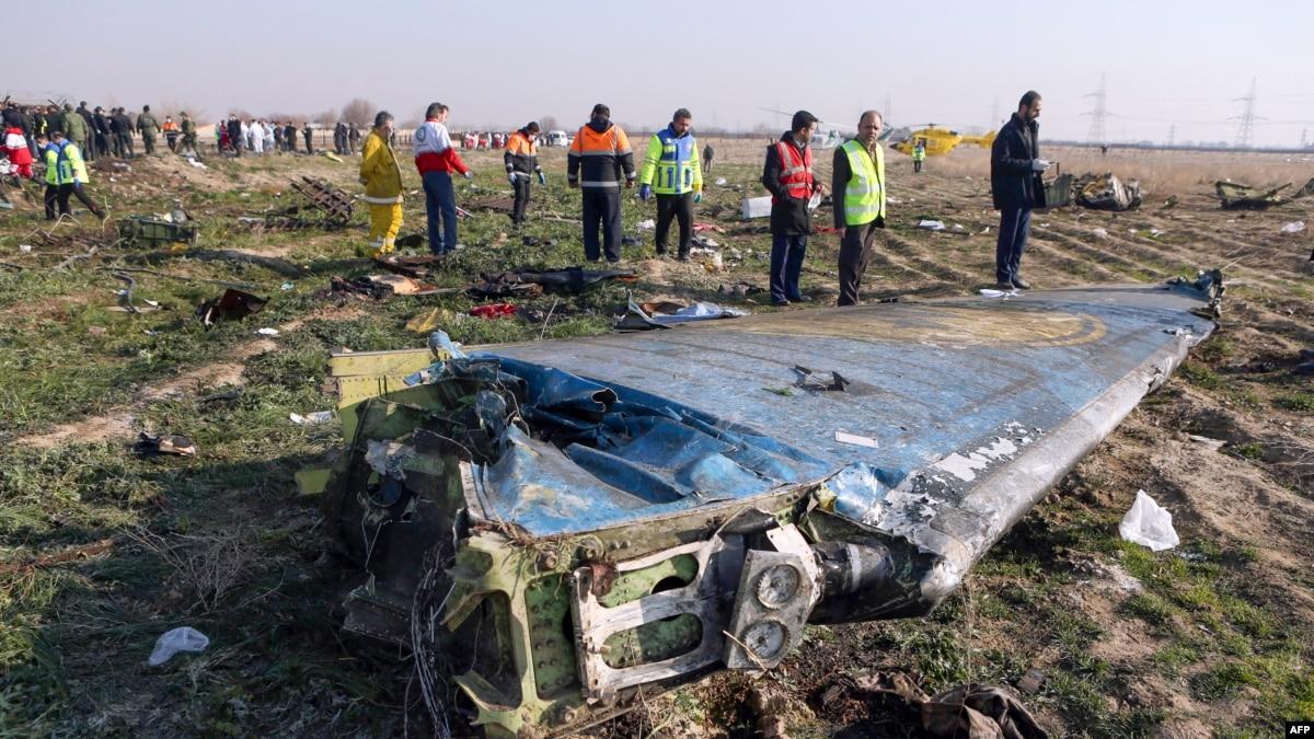 Распространения коронавирус в Иране не является препятствием для расследования сбития самолета МАУ – Пристайко