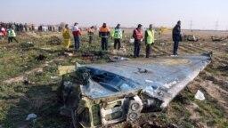 سپاه پاسداران ایران صبح ۱۸ دی ۱۳۹۸ با شلیک پدافند خود پرواز شمارهٔ ۷۵۲ هواپیمایی اوکراین را سرنگون کرد که همه سرنشینان آن کشته شدند
