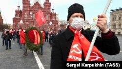 Rusiya kommunistləri