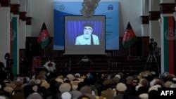 کری: وافقنامۀ صلح میان آقای حکمتیار و حکومت کابل امکانات چنین صلح با طالبان را تبارز میدهد.