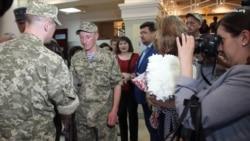 «Ви повинні боротися на інших фронтах не менш важливих, ніж фронт АТО – Кузьміних