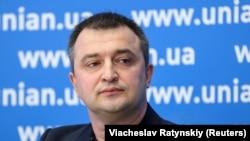 Ukrainian prosecutor Kostyantyn Kulyk (file photo)