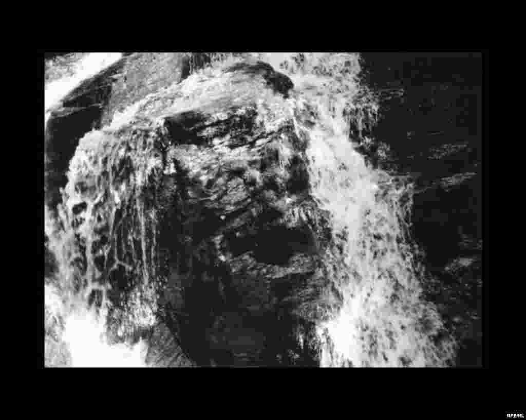 The Last Song Of A Glacier #18