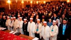 Кырым мөселманнары Корылтае