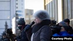 Акция за честные выборы в Екатеринбурге - 4 февраля