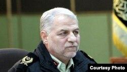 کمال هادیانفر، رئیس پلیس راهور نیروی انتظامی