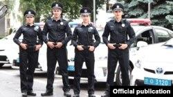 Новій патрульній поліції довіряють гомадяни