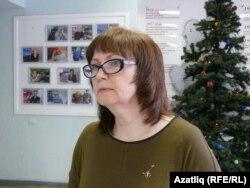 Режиссер Светлана Прокопченко