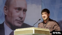 "Several Moscow-based analysts have suggested that Ramzan Kadyrov was forced to back down under pressure from the Kremlin, given that such a ""passport"" would violate the Russian Constitution."