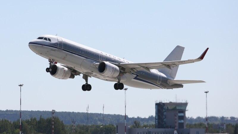 У Украины нет реальных рычагов влияния для конфискации самолетов, летающих в Крым – Омелян