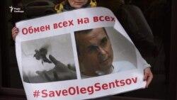 Активісти передали до адміністрації Путіна петицію щодо звільнення українських в'язнів