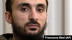 Оппозиционный чеченский блогер Тумсо Абдурахманов