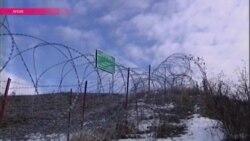 """""""Двадцать лет страдаем"""" - жители сел в зоне осетино-грузинского конфликта"""