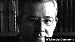 Türk yazıçısı Sabahaddin Ali