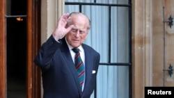 Prințul Philip s-a născut în 10 iunie 1921, în Grecia.
