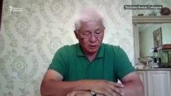 Өмірбек Жампозовтың ісі