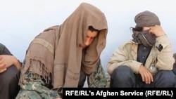 Militanti IDIL-a, fotoarhiv