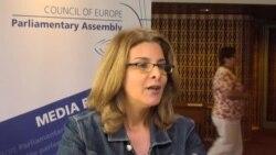 """""""Sper să nu fim obligați să recurgem la etapa a treia a consecinţelor acestei agresiuni ruseşti in centrul Europei"""""""