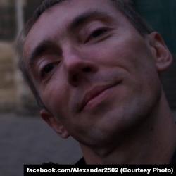 Александр Гайдар