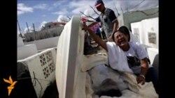 Филиппиндегі тайфун салдары