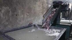 پشم شیشه هرات مانع واردات ایرانی میشود