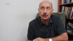 """Z.Əlizadə:""""Münaqişə danışıqla həll olunmayacaq"""""""