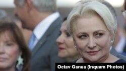 Viorica Dăncilă, un nume necunoscut până la întâlnirea cu Liviu Dragnea.