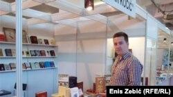 Dosta naslova za pohvalu: Mladen Vukolić
