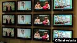 Государственные телеканалы Туркменистана