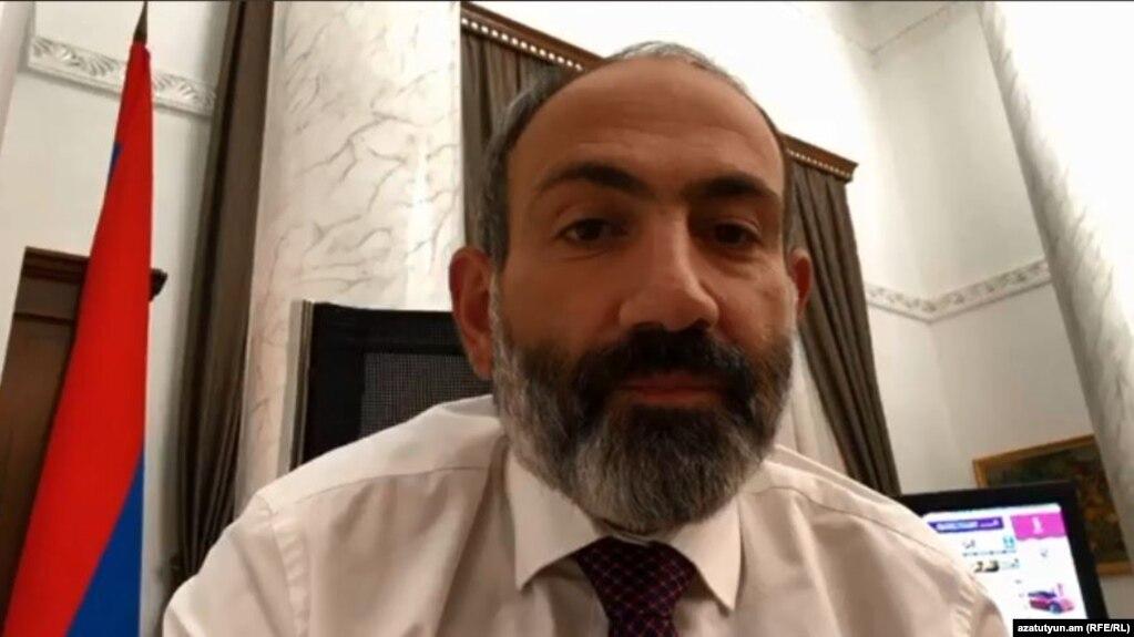 Премьер Пашинян анонсировал экологические проверки рудников Армении