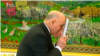 Türkmenistanyň prezidenti Berdimuhamedow täze kitap ýazdy