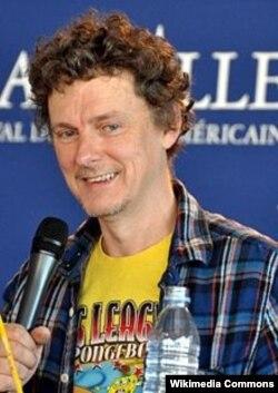 Michel Gondry 2012-ci ildə.