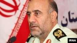 حسن رحیمی،رئیس پلیس تهران