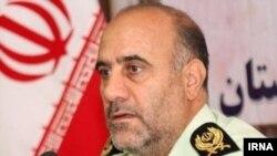 حسین رحیمی، فرمانده انتظامی تهران بزرگ