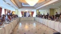 Thaçi: Korrigjimi i kufirit i jep fund konfliktit të gjatë me Serbinë