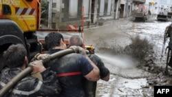 Poplave, arhivska snimka iz 2013.