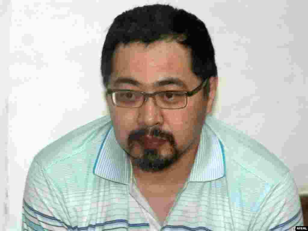 Казахстан. 27 сентября - 1 октября 2010 года. #19
