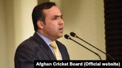 په پاکستان کې د افغانستان سفیر عاطف مشعل