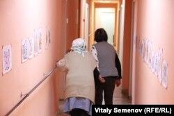 """Пансионат """"Моя бабуля"""", Петрозаводск"""