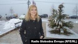 Еди Кела координатор на Локална младинска иницијатива од Струга.